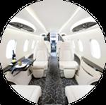 Sky Support affrètement d'avion passagers